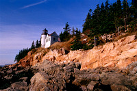 1459 Bass Harbor Head Lighthouse    Acadia National Park, Maine