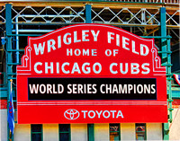 4739   Chicago Cubs, World Series Champions
